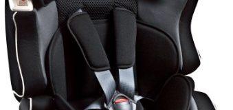 Seggiolino auto Kiwy SLF123 Q-FIX: prezzo e recensione
