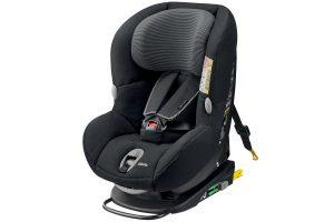garanzia di alta qualità sempre popolare cerca il meglio Seggiolino auto Bebè Confort Milofix: offerta e recensione