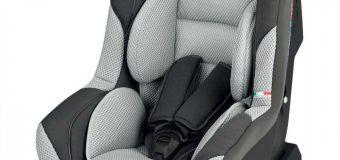 Seggiolino auto Cam Gara 0.1: recensione e offerta Amazon