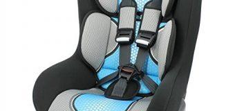 Seggiolino auto Nania Driver Pop: recensione e opinioni