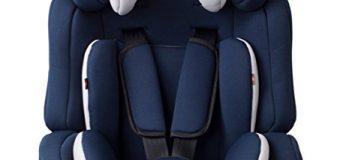 Seggiolino auto Kinderkraft Confort Up: offerta e recensione