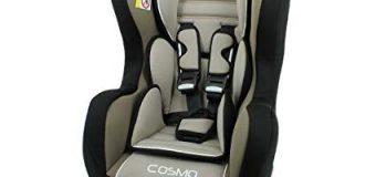 Seggiolino auto Nania Luxe Cosmo ISOFIX: recensione e opinioni